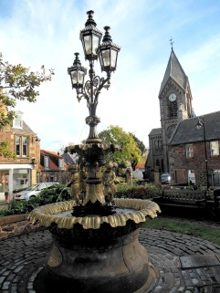 Fountain_East Linton_1