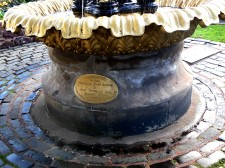 Drysdale Fountain