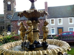 Drysdale Fountain