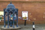Thomas Conway Memorial Drinking Fountain Source: BBC River City
