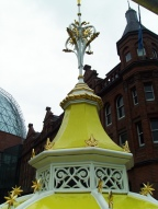 Jaffe Fountain Used with permission, Eura Conservation Ltd. Source: http://www.eura.co.uk/parks-gardens-fountains/fountains/jaffe-fountain/
