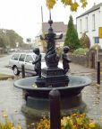 Village Fountain in St. Arvans Used with permission, http://www.fad.co.za/Resources/scot_iron/scottish.htm Photographer Hugh Edwards