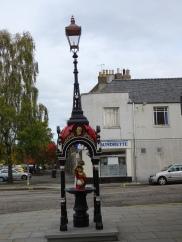 Dalkeith High St_Burns Fountain (6)
