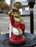 Dalkeith High St_Burns Fountain (9)