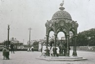 Saltoun Place Fountain Source: Fraserburgh Heritage