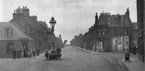 Loanhead, Source: Midlothian Local Studies