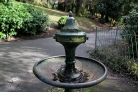 Dylan Thomas Drinking Fountain Source: http://www.flickr.com/photos/lilo_lil/5455681563/