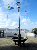 Jubilee Fountain, Simons Town. Source: wikimedia