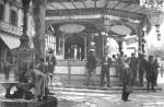 Font de Canaletes Circa 1901