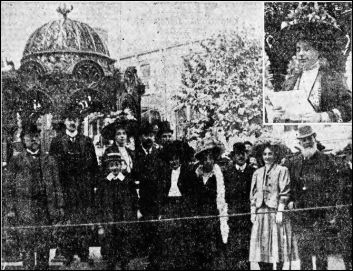 Image from the Weekly Mail Saturday September 19,1908