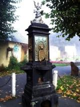 Woodhouse Fountain Source: Waymarking
