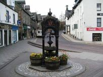 Breadalbane Drinking Fountain