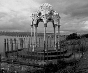 Newport-on-Tay Fountain 1900s
