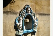 Queen Victoria Fountain After restoration