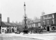 Sidney Fountain 1906. Source: Staffordshire Past Track Service