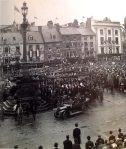 Market Square Fountain 1913 Source: Northants Family History