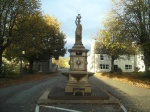Tomintoul Fountain