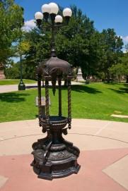 East Drinking Fountain Source: matthewbollom.com