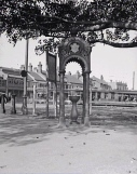 Anzac parade 1930. Used with permission Sydney Archives
