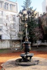 Plaza de Cataluña Fountain Creative Commons License, Wally Gobetz. Source: Flickr