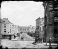 1870 Hunter and O'Connell Street Source: State Library New South Wales