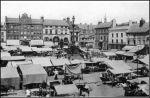 Market Square Fountain