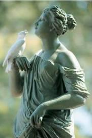 facebook statue