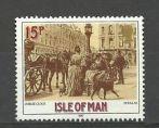 1987 postage stamp