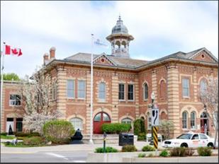 orangeville town hall2