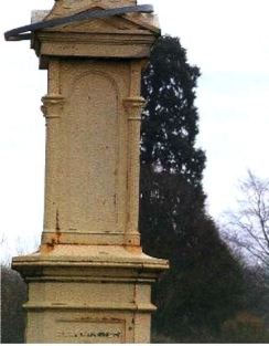 West face. Source: http://www.coventrysociety.org.uk/news/article/the-joseph-levi-memorial-clock.html#form