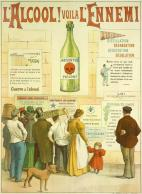 French War on Alcohol