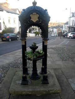 Creative Commons License, Peter Rivington. Source: http://www.britishlistedbuildings.co.uk/en-388511-drinking-fountain-dalton-town-with-newto/photos