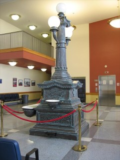 Current location in the Amtrack railway station. Source: http://www.waymarking.com/waymarks/WM5BRH_City_of_Reno_NV_Drinking_Fountain