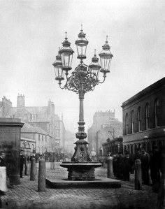Circa 1900.  Copyright City of Edinburgh Council. Source: www.capitalcollections.org.uk