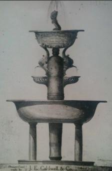 Caldwell original design