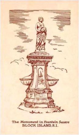 J. W. Fiske design