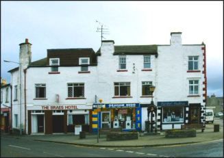 Circa 1970. Source: http://www.northernsights.net/brora/brora.html