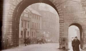Bransty Arch