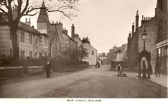 Neilston early 19th century
