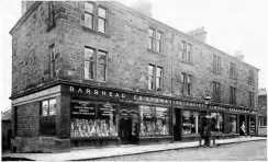 Neilston Main Street. Source: http://www.electricscotland.com/business/coop/chapter05.htm