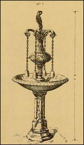 Walter Macfarlane design #7