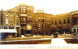 Circa 1905. Source: http://www.stateoffranklin.net/johnsons/ftnsquare.htm