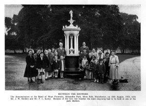 Alexandra Park 1954