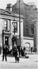 Stirling Street