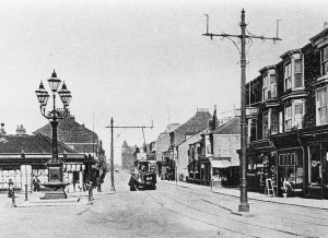1890 Image, Source: https://rememberingthornaby.wordpress.com/2011/04/02/thornabys-five-lamps-picture-gallery/