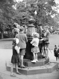 25 July 1946. Used with permission. Source: Yesterday's Photos and Photographic Services