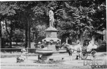 1905. Source: http://www.vintagewisconsindells.com/miscellaneous.htm