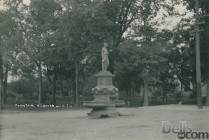 1911. Source: http://www.vintagewisconsindells.com/miscellaneous.htm