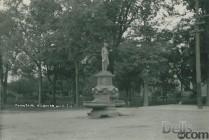 1911. Source: http://www.vintagewisconsindells.com/miscellaneous.htm