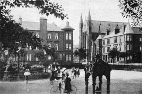 1905 pollokshields